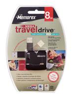 MemorexMega TravelDrive 8GB