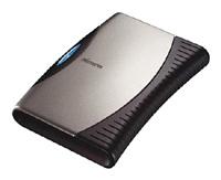 MemorexUltra TravelDrive 80GB