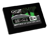 """OCZAgility EX Series SATA II 2.5"""""""