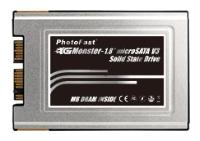 """PhotoFast1.8"""" GMonster microSATA V3 SSD 128GB"""