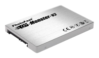 PhotoFastGMonster V3 SSD 256GB