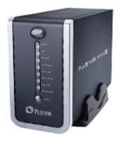 PlextorPX-NAS500L