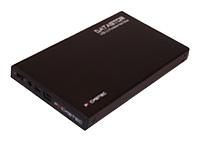 POCKETECDataStor USB 2.0 160GB