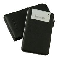 PrestigioData Safe II 200GB
