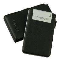 PrestigioData Safe II 250GB