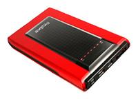 PrestigioDataRacer I 320GB