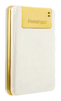 Prestigio Pocket Drive II Fashion Edition 120Gb