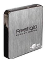 PrestigioPocket Drive PPS1820