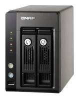 QNAPTS-259 Pro+
