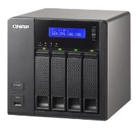 QNAPTS-419P+