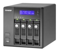 QNAPTS-439 Pro II+