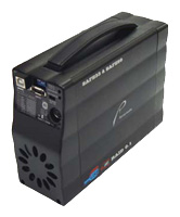 RovermateDoublemax Drivemate-007 1500Gb