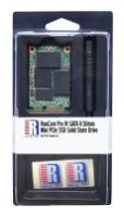 RunCorePro IV Light 50mm mini-SATA PCI-e