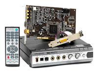CreativeAudigy 2 ZS Platinum Pro