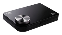 CreativeSB X-Fi Surround 5.1 Pro