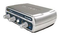 M-AudioFast Track USB