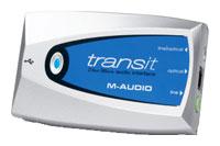 M-AudioTransit