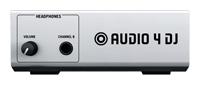 Native InstrumentsAudio 4 DJ