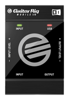 Native Instruments Guitar Rig Mobile