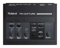 RolandTri-Capture