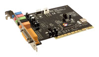 SIIG SoundWave 5.1 PCI