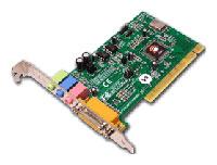 SIIGSoundWave Pro PCI