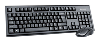 A4TechG3100 Black USB