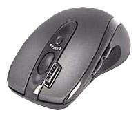 A4TechG6-70MD Black USB