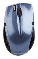 A4TechG7-540-3 Blue-Black USB