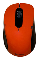 A4TechG7-630 Red USB