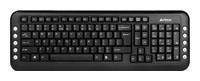 A4TechGL-1630 Black USB