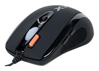 A4TechХL-750MK Black USB