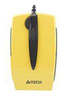 A4TechK4-59MD-4 Yellow USB