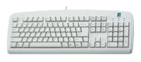 A4TechKBS-720 White PS/2