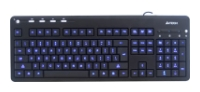 A4TechKL-126 Black USB