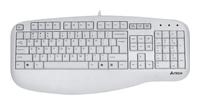 A4TechKL-30 White PS/2