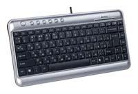 A4TechKL-5 Silver USB+PS/2
