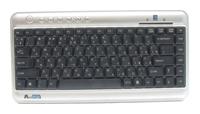 A4TechKLS-5UP Black USB+PS/2