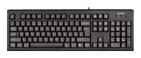 A4TechKM-720 Black PS|2