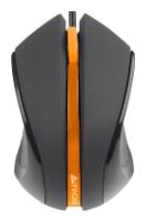 A4TechN-310 Black USB