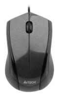 A4TechN-400 Black USB