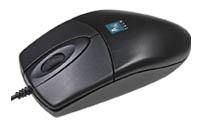 A4TechOP-620 Black PS/2