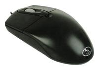 A4TechOP-720 Black PS/2