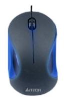 A4TechQ3-320-1 Black USB
