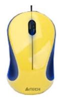 A4TechQ3-321-3 Yellow USB