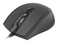 A4TechQ3-600X-1 Black USB