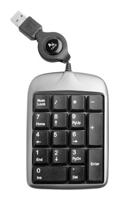 A4TechTK-5 Silver USB