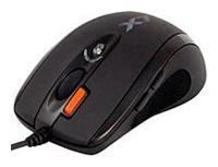 A4TechX-710BH Black USB