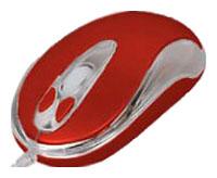 A4TechX5-26D Red USB+PS/2