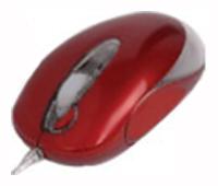 A4TechX5-28D Red USB+PS/2